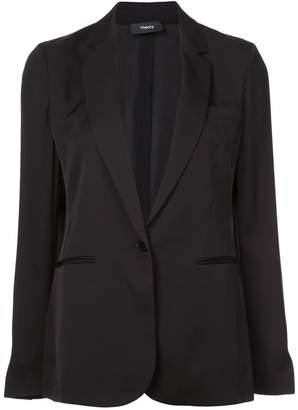 Theory perfectly fitted jacket