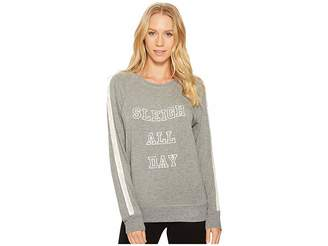 PJ Salvage Sleigh All Day Sweater Women's Sweater