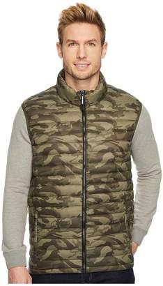 Roper 1410 Dull Camo Print Men's Clothing