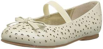 Nina Girls' Severina-t Ballet Flat