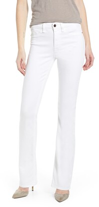 7 For All Mankind JEN7 by Slim Bootcut Jeans