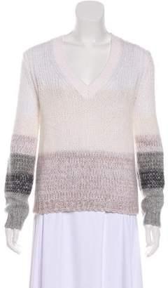 Brochu Walker Wool Knit Sweater