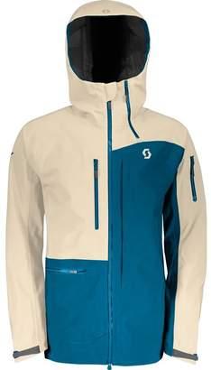 Scott Vertic GTX 3L Hooded Jacket - Men's