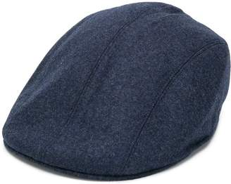 Brunello Cucinelli adjustable fit cap