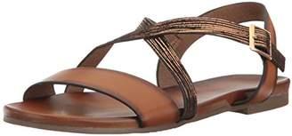 Not Rated Women's Novara Gladiator Sandal