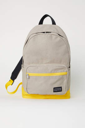 H&M Backpack - Beige