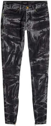 Fear Of God Selvedge Skinny Jeans