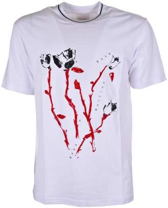 Napapijri Napapiri M.r. S Osorno T-shirt