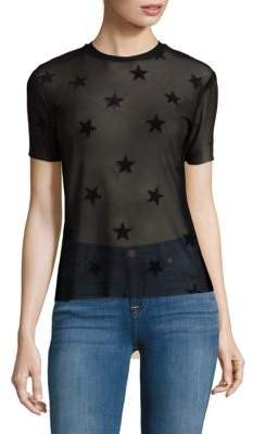 Romeo & Juliet Couture Star Tee