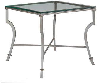 Artistica Syrah Side Table - Argento