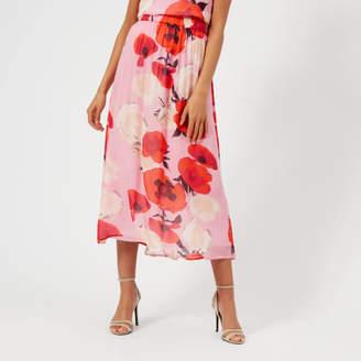 Gestuz Women's Violetta Long Skirt