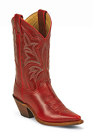 Justin Boots Women ́s Vintage Torino Boots