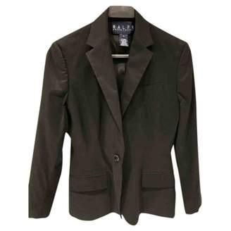Ralph Lauren Black Jacket for Women