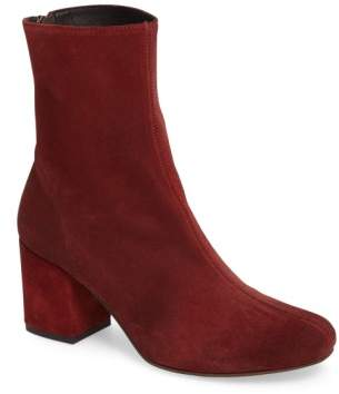 Free People Cecile Block Heel Bootie