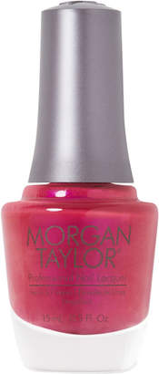Morgan Taylor Limited Professional Nail Lacquer