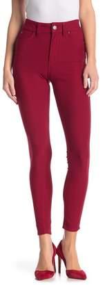 YMI Jeanswear Outerwear WannaBettaButt High Rise Ponte Denim