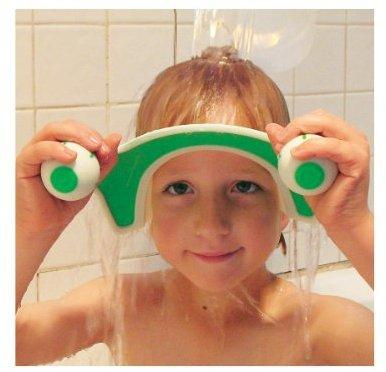 Mothercare DRIEYES Shampoo Shield - Green