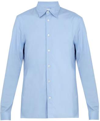 Acne Studios Glasgow single-cuff cotton shirt