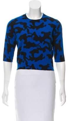 Zoë Jordan Wool & Cashmere Sweater