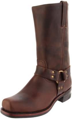 Frye Men's Harness 12R Boot,Gaucho