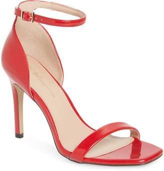 BCBGMAXAZRIA Irina Ankle Strap Sandal
