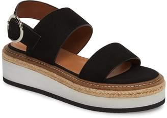 Mae Alias Niche Platform Sandal