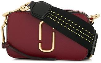 Marc Jacobs double J crossbody bag