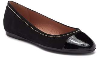 HUGO BOSS Basic Ballerina Flat