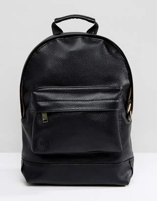 Mi-Pac Black Tumbled Mini Classic Backpack