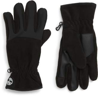 Timberland Fleece Gloves