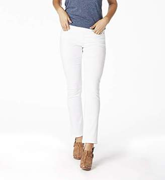 Jag Jeans Women's Peri Straight Pull