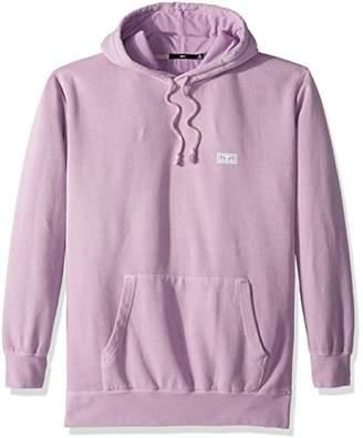 Obey Men's Jumble Lo-Fi Sweatshirt Hooded Pullover