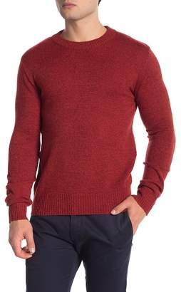 Original Penguin Twisted Yarn Wool Blend Sweater