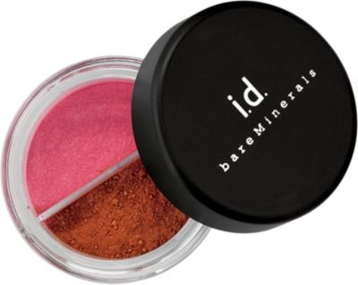 Bare Escentuals Bareminerals Compatible Blush Duo
