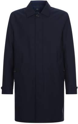 Ermenegildo Zegna Waterproof Overcoat