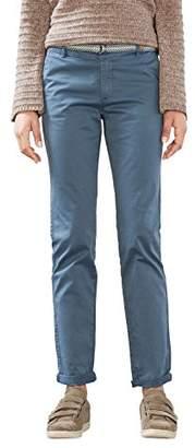 16b4159e31161 Womens Esprit Chinos - ShopStyle UK