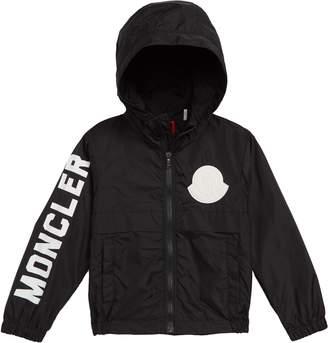 Moncler Saxophone Hooded Jacket