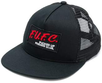 Local Authority embroidered logo baseball cap