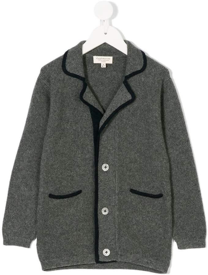 Cashmirino Cashmere jacket
