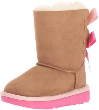 UGG T Bailey Bow II Pull-On Boot