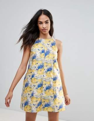 Frnch Printed Dress