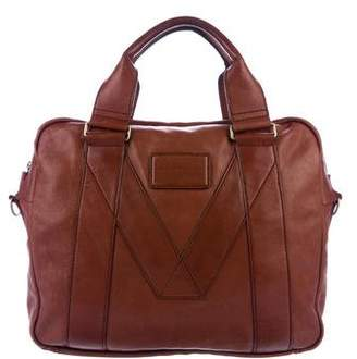 Marc by Marc Jacobs Leather M Tote