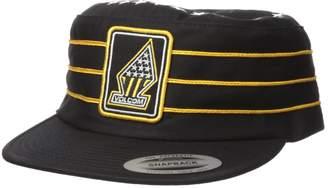 Volcom Men's Over Kill Adjustable Custom Painter Hat