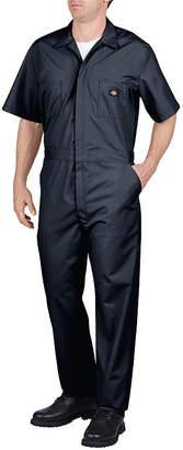 Dickies Poplin Workwear Coveralls
