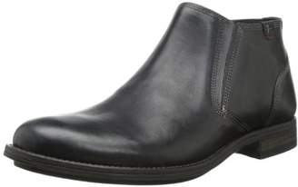 7 For All Mankind Men's Tag Boot