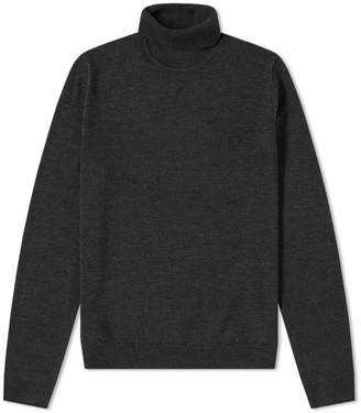 Fred Perry Authentic Classic Merino Roll Neck Knit