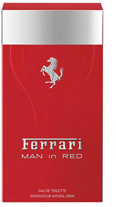 Ferrari Man In Red Eau de Toilette