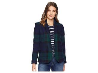 Pendleton Brynn Wool Blazer