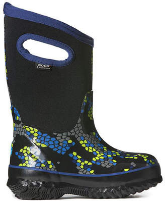 Bogs Classic Axel Kids Insulated Boots