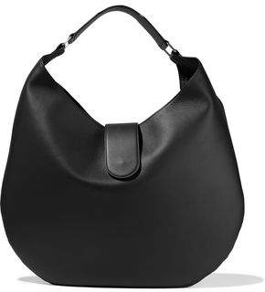 Iris & Ink Leather Shoulder Bag